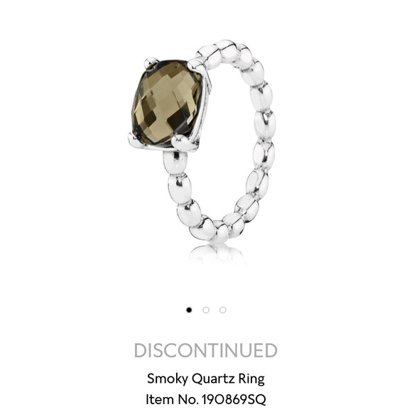 Final Price Drop 🏷 Pandora Ring